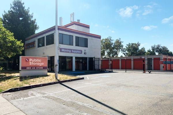 Public Storage - Santa Rosa - 914 Hopper Ave 914 Hopper Ave Santa Rosa, CA - Photo 5