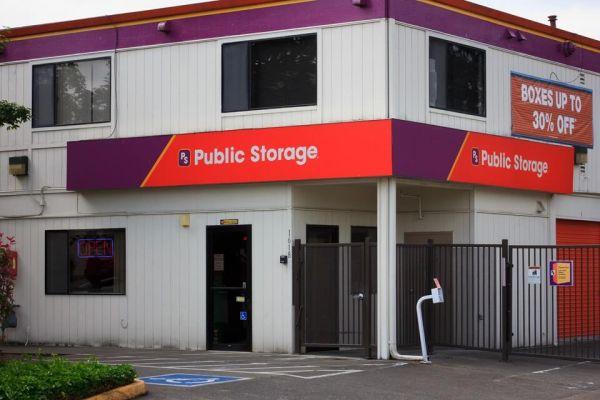 Public Storage - Olympia - 1618 Black Lake Blvd SW 1618 Black Lake Blvd SW Olympia, WA - Photo 0