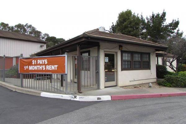 Public Storage - Del Rey Oaks - 200 Calle Del Oaks 200 Calle Del Oaks Del Rey Oaks, CA - Photo 0