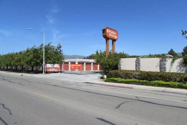 Public Storage - Milpitas - 1220 Dempsey Road 1220 Dempsey Road Milpitas, CA - Photo 0
