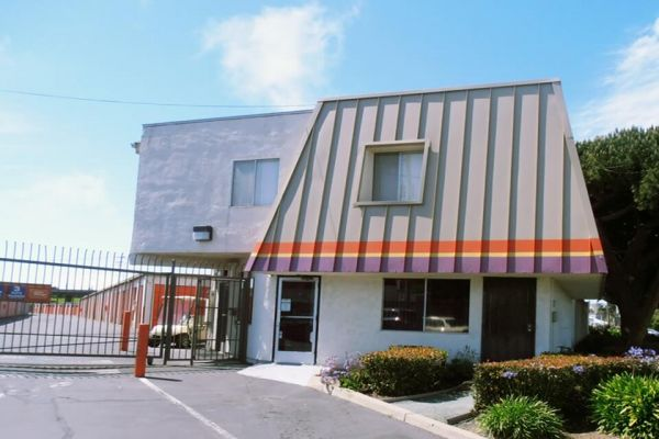 Public Storage - Richmond - 3235 Jacuzzi Street 3235 Jacuzzi Street Richmond, CA - Photo 0
