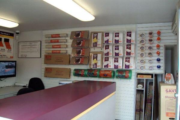 Public Storage - Richmond - 3235 Jacuzzi Street 3235 Jacuzzi Street Richmond, CA - Photo 2