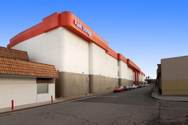 Public Storage - Studio City - 12345 Ventura Court 12345 Ventura Court Studio City, CA - Photo 0