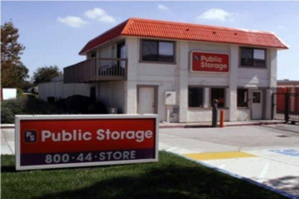 Public Storage - Tracy - 400 W Larch Road 400 W Larch Road Tracy, CA - Photo 0