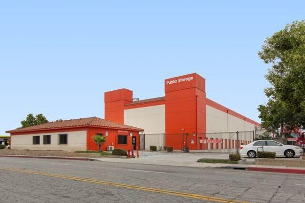 Public Storage - Montebello - 1012 S Maple Ave 1012 S Maple Ave Montebello, CA - Photo 0