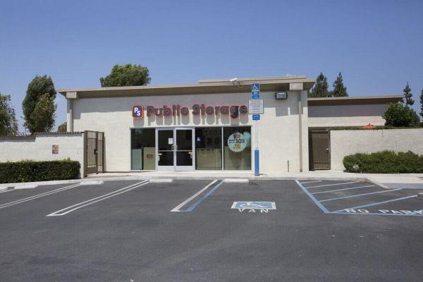 Public Storage - Irvine - 13241 Jeffrey Road 13241 Jeffrey Road Irvine, CA - Photo 0