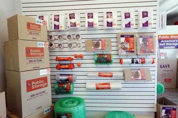 Public Storage - Irvine - 13241 Jeffrey Road 13241 Jeffrey Road Irvine, CA - Photo 2