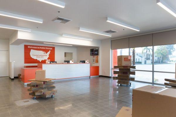 Public Storage - Long Beach - 4140 Cherry Ave 4140 Cherry Ave Long Beach, CA - Photo 2
