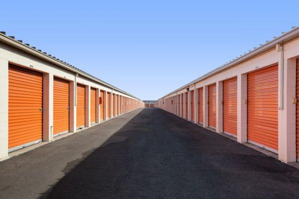 Public Storage - Long Beach - 4140 Cherry Ave 4140 Cherry Ave Long Beach, CA - Photo 1