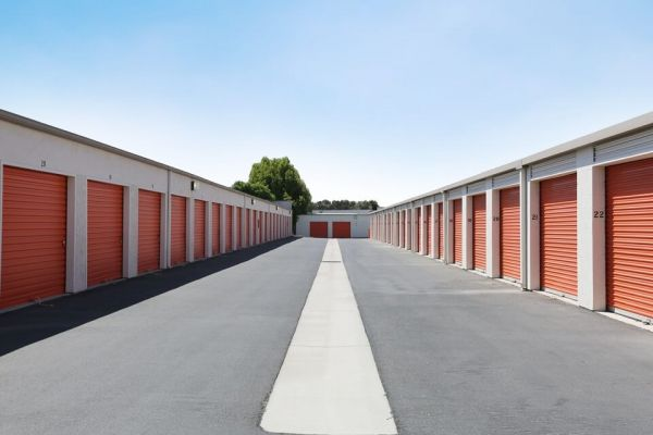 Public Storage - Ventura - 4400 McGrath St 4400 McGrath St Ventura, CA - Photo 1
