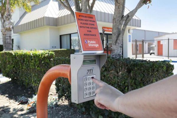 Public Storage - Ventura - 4400 McGrath St 4400 McGrath St Ventura, CA - Photo 4