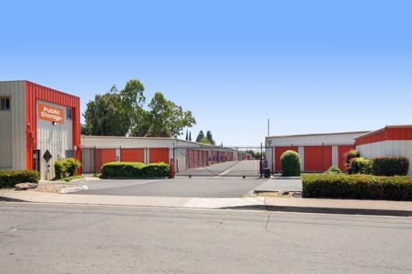 Public Storage - Sacramento - 3300 Northgate Blvd