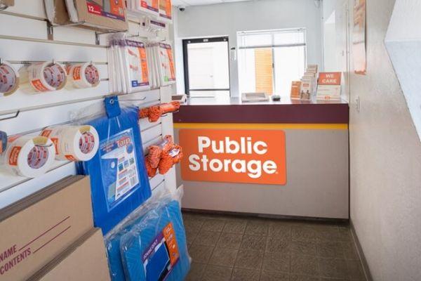 Public Storage - Sacramento - 3300 Northgate Blvd 3300 Northgate Blvd Sacramento, CA - Photo 2