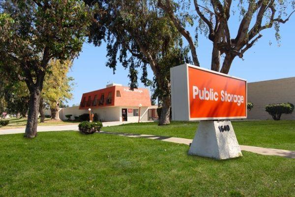 Public Storage - La Verne - 1640 N White Ave 1640 N White Ave La Verne, CA - Photo 0