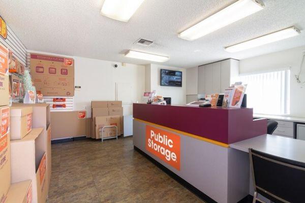 Public Storage - La Verne - 1640 N White Ave 1640 N White Ave La Verne, CA - Photo 2