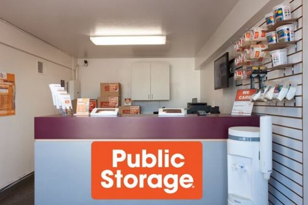 Public Storage - Richmond - 398 Carlson Blvd 398 Carlson Blvd Richmond, CA - Photo 2