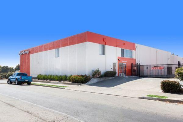 Public Storage - Richmond - 398 Carlson Blvd 398 Carlson Blvd Richmond, CA - Photo 0