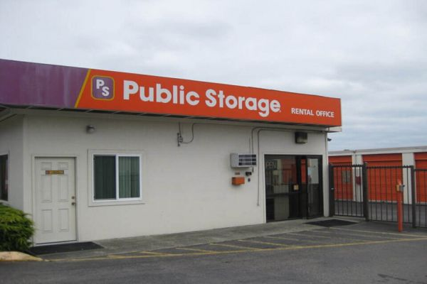Public Storage - Seattle - 14034 1st Ave S 14034 1st Ave S Seattle, WA - Photo 0