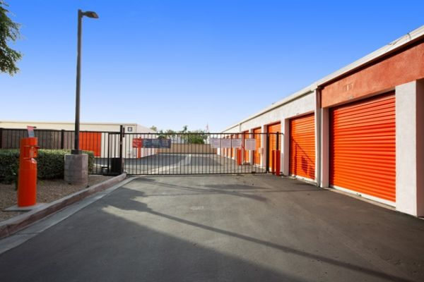 Public Storage - Orange - 1040 N Main Street 1040 N Main Street Orange, CA - Photo 3