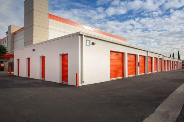 Public Storage - Orange - 1040 N Main Street 1040 N Main Street Orange, CA - Photo 1