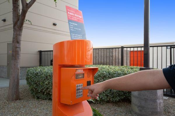Public Storage - Orange - 1040 N Main Street 1040 N Main Street Orange, CA - Photo 4