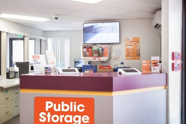 Public Storage - Oakland - 680 Hegenberger Road 680 Hegenberger Road Oakland, CA - Photo 2