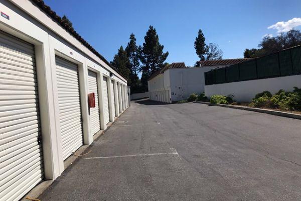Public Storage - Los Gatos - 761 University Ave 761 University Ave Los Gatos, CA - Photo 1