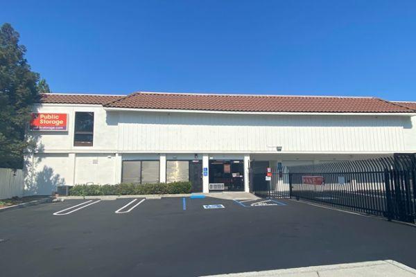Public Storage - Los Gatos - 761 University Ave 761 University Ave Los Gatos, CA - Photo 0