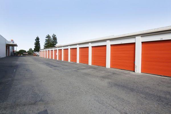 Public Storage - Burlingame - 1811 Adrian Road 1811 Adrian Road Burlingame, CA - Photo 1