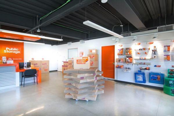 Public Storage - Gardena - 16100 S Avalon Blvd 16100 S Avalon Blvd Gardena, CA - Photo 2