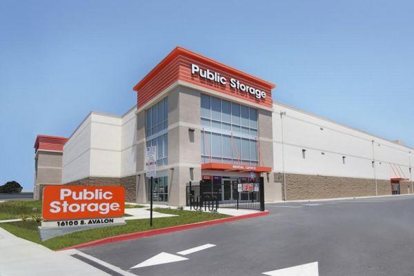 Public Storage - Gardena - 16100 S Avalon Blvd 16100 S Avalon Blvd Gardena, CA - Photo 0
