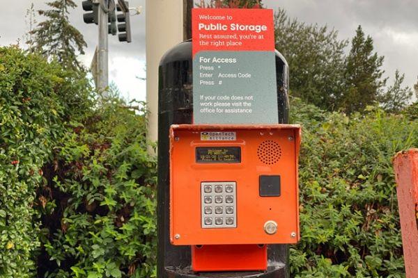 Public Storage - Bellevue - 1800 124th Ave NE 1800 124th Ave NE Bellevue, WA - Photo 4