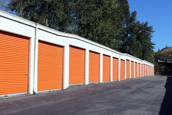Public Storage - Bellevue - 1800 124th Ave NE 1800 124th Ave NE Bellevue, WA - Photo 1