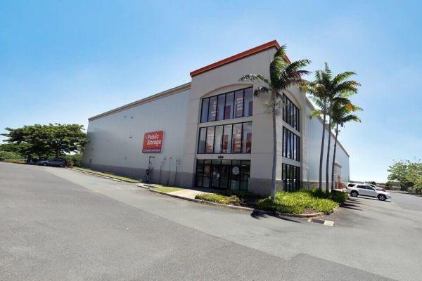 Public Storage - Pearl City - 989 Kamehameha Hwy 989 Kamehameha Hwy Pearl City, HI - Photo 0