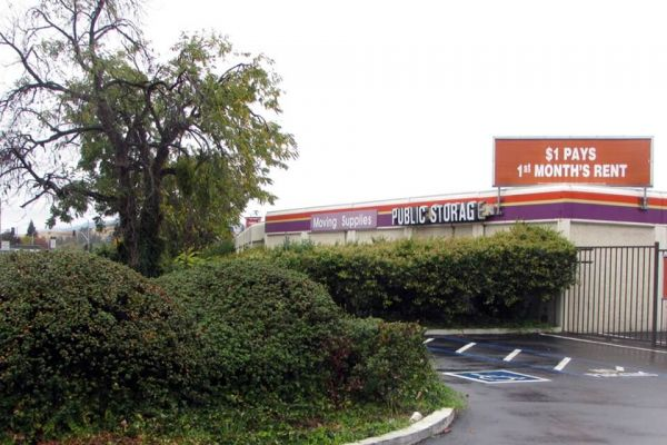 Public Storage - Fairfield - 990 Beck Ave 990 Beck Ave Fairfield, CA - Photo 0