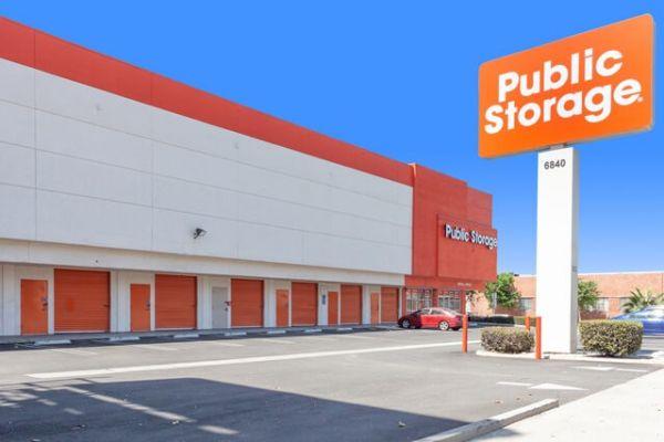 Public Storage - Los Angeles - 6840 Santa Monica Blvd 6840 Santa Monica Blvd Los Angeles, CA - Photo 0