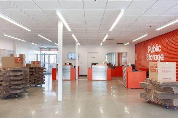 Public Storage - Los Angeles - 6840 Santa Monica Blvd 6840 Santa Monica Blvd Los Angeles, CA - Photo 2
