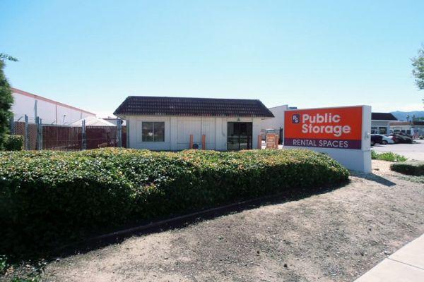 Public Storage - Pleasanton - 3716 Stanley Blvd 3716 Stanley Blvd Pleasanton, CA - Photo 0