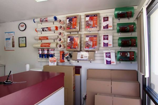 Public Storage - Pleasanton - 3716 Stanley Blvd 3716 Stanley Blvd Pleasanton, CA - Photo 2