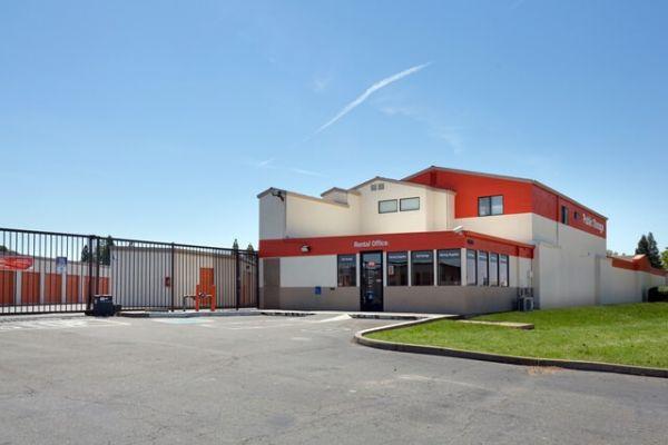 Public Storage - North Highlands - 4900 Roseville Road 4900 Roseville Road North Highlands, CA - Photo 0