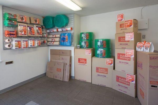 Public Storage - North Highlands - 4900 Roseville Road 4900 Roseville Road North Highlands, CA - Photo 2