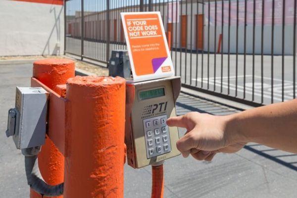 Public Storage - North Highlands - 4900 Roseville Road 4900 Roseville Road North Highlands, CA - Photo 4