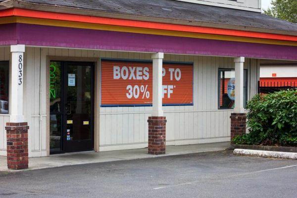 Public Storage - Lacey - 8033 Martin Way E 8033 Martin Way E Lacey, WA - Photo 0