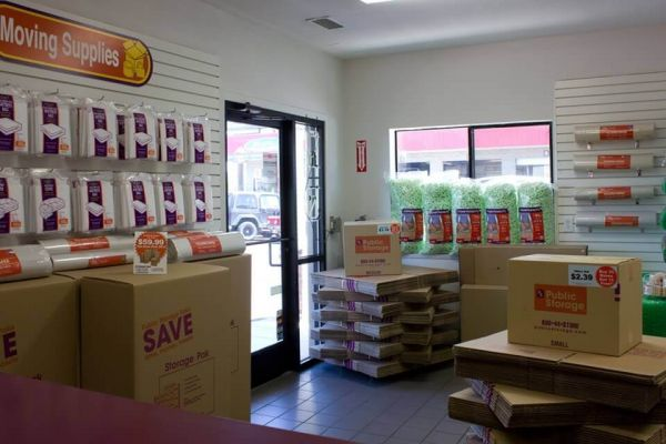 Public Storage - Lacey - 8033 Martin Way E 8033 Martin Way E Lacey, WA - Photo 2