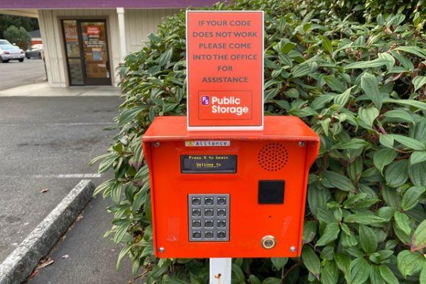 Public Storage - Lacey - 8033 Martin Way E 8033 Martin Way E Lacey, WA - Photo 4