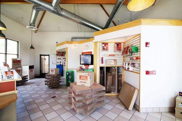 Public Storage - Laguna Niguel - 27201 Cabot Road 27201 Cabot Road Laguna Niguel, CA - Photo 2