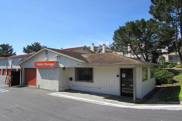 Public Storage - South San Francisco - 2679 Meath Drive 2679 Meath Drive South San Francisco, CA - Photo 0
