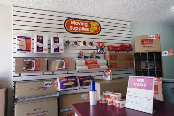 Public Storage - Bloomington - 10047 Linden Ave 10047 Linden Ave Bloomington, CA - Photo 2