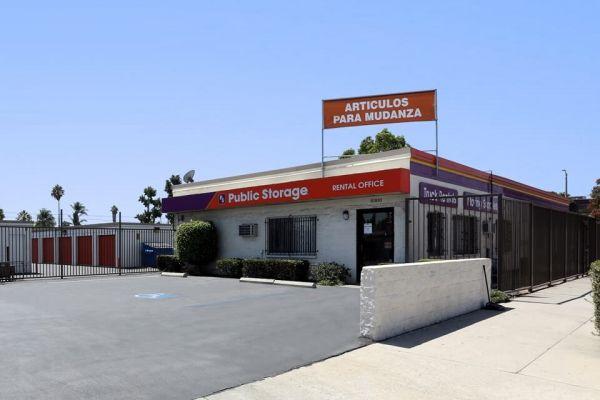 Public Storage - North Hollywood - 10810 Vanowen Street 10810 Vanowen Street North Hollywood, CA - Photo 0