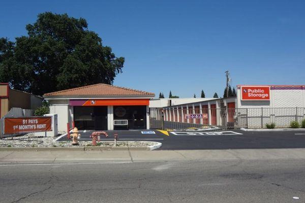 Public Storage - Carmichael - 7719 Fair Oaks Blvd 7719 Fair Oaks Blvd Carmichael, CA - Photo 0